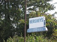 Hershey Creamery Company - Wikipedia