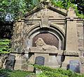 Familiengrab Ernst Pinkert, Nordfriedhof.jpg