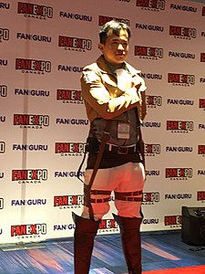 Fan Expo 2019 cosplay (21).jpg