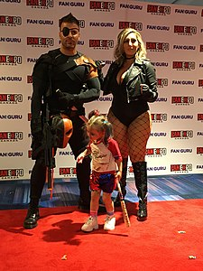 Fan Expo 2019 cosplay (24).jpg