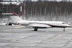 Faraotis Holding, M-KBSD, Bombardier Global 5000 (39406840392).jpg
