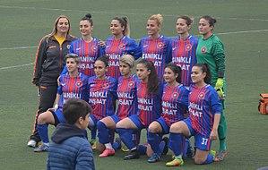 Fatih Vatan Spor - Fatih Vatan Spor 2017–18 squad.