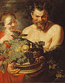 Faun and nymph - Workshop of Rubens.jpg