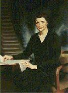Frances Perkins -  Bild
