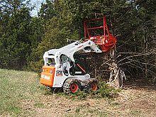 Forestry mulching - Wikipedia