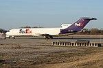 FedEx Boeing 727 (N492FE) (6837639664).jpg