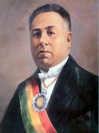 Felipe S. Guzmán - Image: Felipe segundo guzman