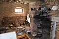 Female Slave Quarters interior 01 - Mount Vernon - 2014-10-20.jpg