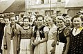 Female village youth from a village in the former Poland, September 1939 (33666257033).jpg