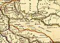 Fenner, Rest. Persis, Parthia, Armenia. 1835 (L).jpg