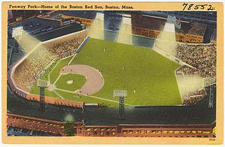 1948 American League tie-breaker game 1948 Major League Baseball playoff game