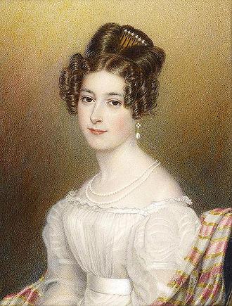 Princess of Hohenlohe-Langenburg - Image: Feo