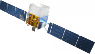 Fermi Gamma-ray Space Telescope Space telescope for gamma-ray astronomy launched in 2008