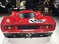 Ferrari 312P, Grand Basel 2018(Ank Kumar, Infosys) 01.jpg