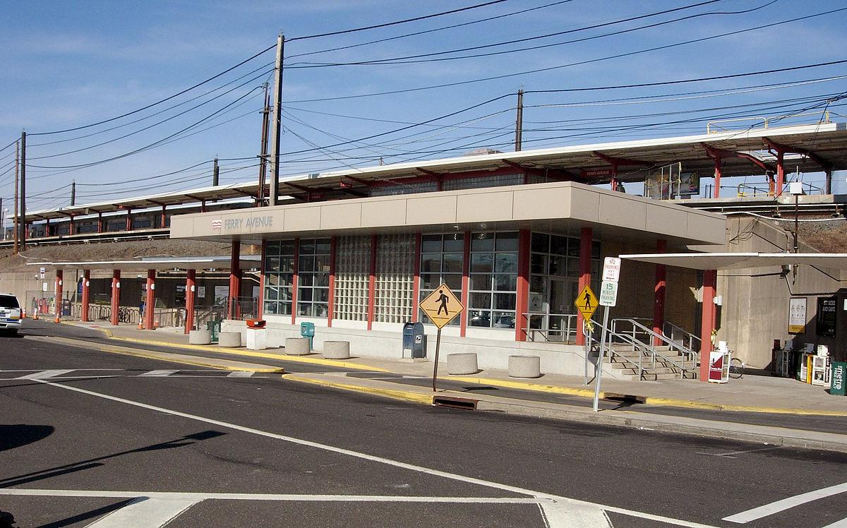 Ferry Avenue Station Wikipedia