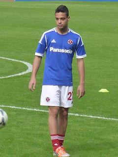 Filipe de Souza Conceicao Chinese footballer