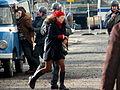 Filmmaking of 'Black Thursday' on crossway of ulica Świętojańska and Aleja Józefa Piłsudskiego in Gdynia - 080.jpg