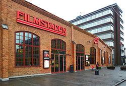 salongen i sickla hora stockholm