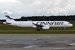 Finnair, OH-LZP, Airbus A321-231 (35746732865).jpg