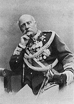 Bava Beccaris, il generale che represse l'insurrezione milanese del 1898