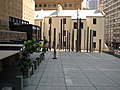 First Government House Sydney - Forecourt.jpg