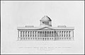 First Premium Design for the Capitol of Ohio at Columbus by Walter of Cincinnati MET MM79938.jpg