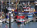 Fishing boats, Newlyn, Cornwall - geograph.org.uk - 277972.jpg