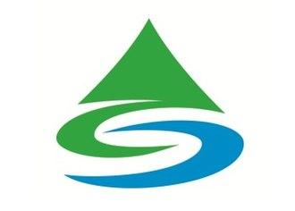 Asakura, Fukuoka - Image: Flag of Asakura Fukuoka