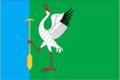Flag of Lopkharinskoe (Yamal Nenetsia).png