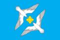 Flag of Uspenskoe (Tver oblast).png