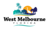 Flag of West Melbourne, Florida