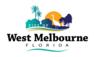 Flag of West Melbourne, Florida.png