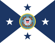Flag of the Vice Commandant of the United States Coast Guard