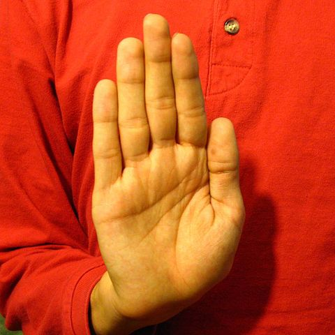 ASL flat b