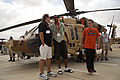 Flickr - Israel Defense Forces - NBA Players Visit Air Force Base.jpg