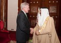 Flickr - Official U.S. Navy Imagery - Secretary of the Navy meets with Crown Prince of Bahrain..jpg