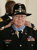 Flickr - The U.S. Army - Medal of Honor, Maj. Bruce Crandall.jpg