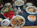 Flickr - cyclonebill - Salat, ris og pasta.jpg