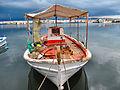 Flickr - ronsaunders47 - Traditonal Greek fishing boat...jpg
