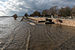 Flooded Promenade near Oestrich 20150111 1.jpg