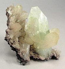 List of minerals - Wikipedia
