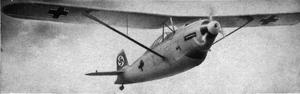 Focke-Wulf Fw 159 - Image: Focke Wulf FW159