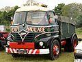 Foden S21 Heavy Haulage Ballast Tractor (1961) - 27063222724.jpg