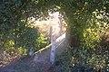 Footbridge near Elphicks Farm - geograph.org.uk - 1515715.jpg