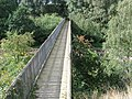 Footbridge over railway near Morton - geograph.org.uk - 234779.jpg