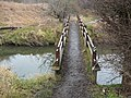 Footbridge over the Erewash - geograph.org.uk - 1110954.jpg