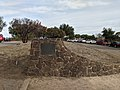 Foothills Park plaque, wide view.jpg