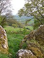 Footpath near Great Parford - geograph.org.uk - 168420.jpg