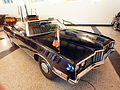 Ford LTD of the Royal Dutch family (paradewagen), pic1.JPG