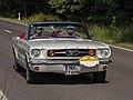 Ford Mustang ADAC Deutschland Klassik 2018 P6280091.jpg